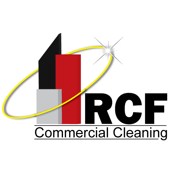 RCF Commercial Cleaning image 0