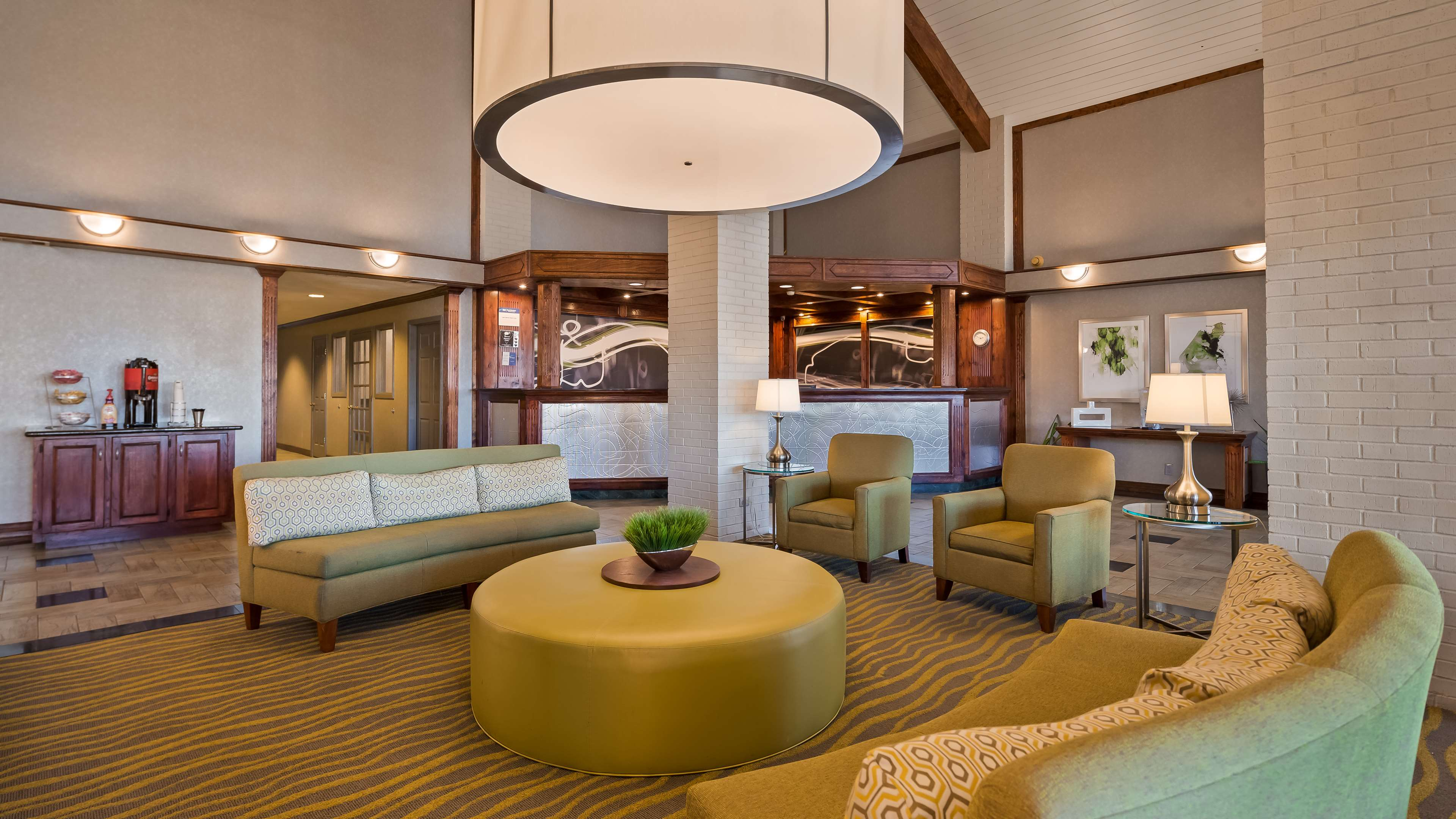 Best Western Irving Inn & Suites at DFW Airport image 1