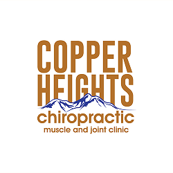 Copper Heights Chiropractic, Muscle and Joint Clinic