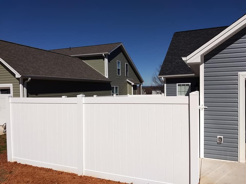Stephen's Fence LLC image 1
