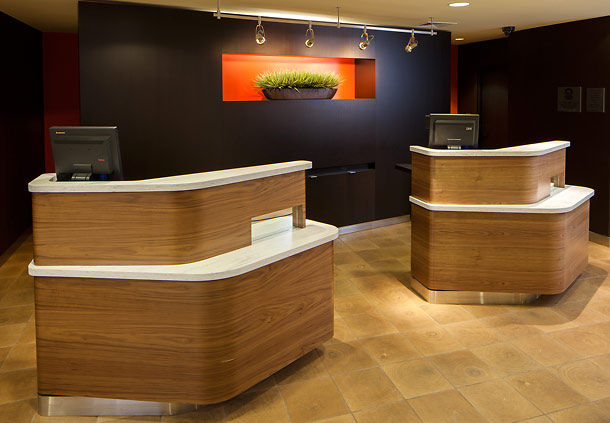 Courtyard by Marriott Wichita at Old Town image 1