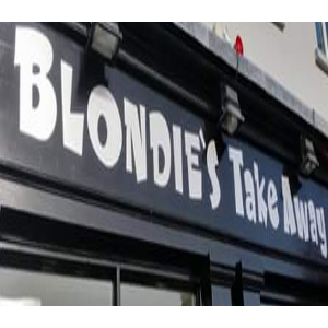 Blondies Takeaway