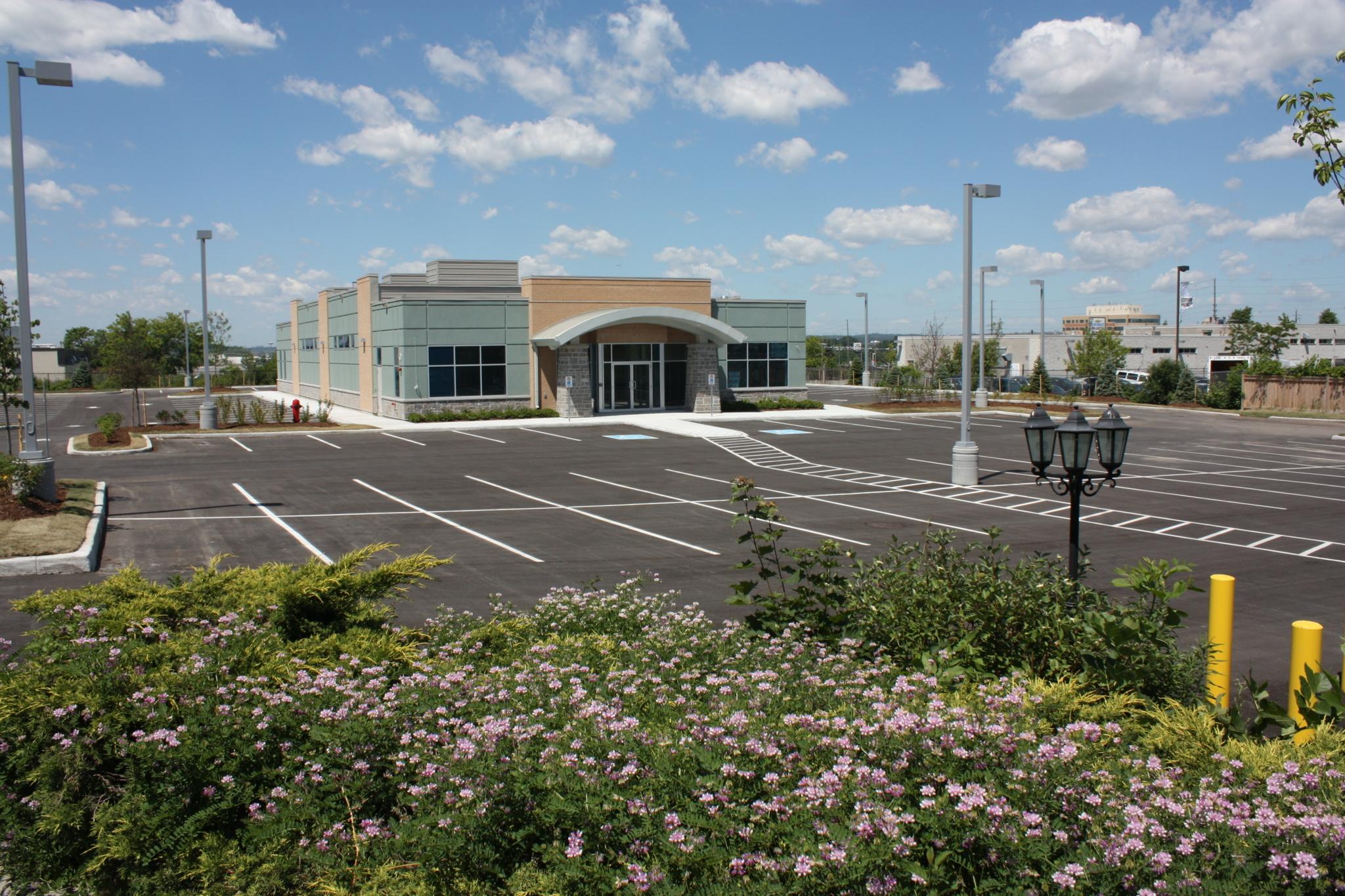 Ajax Crematorium and Visitation Centre