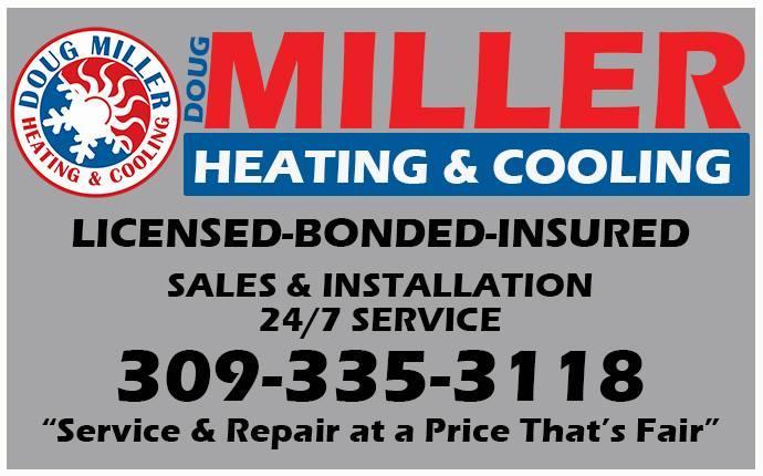 Doug Miller Heating & Cooling image 2