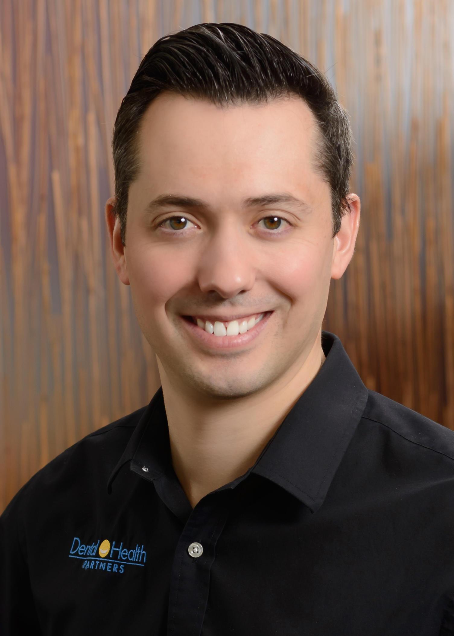 Dr. Peter Ruggiero, DDS, , Dentist