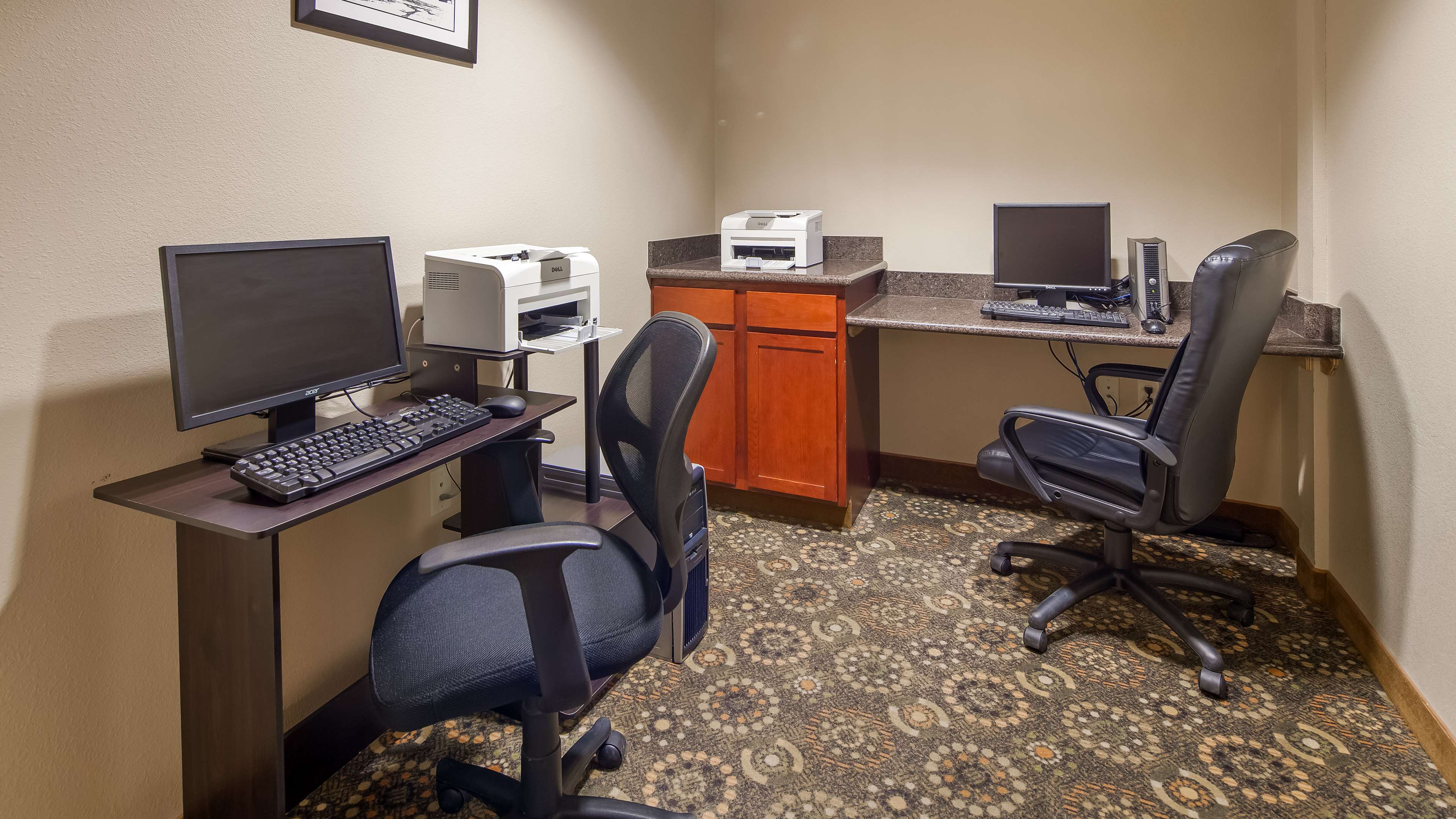 Best Western Plus Fossil Country Inn & Suites image 2
