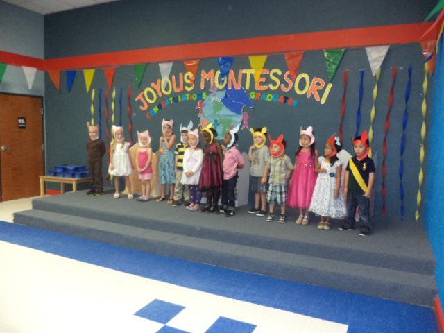 Joyous Montessori Lewisville 223 Oakwood Ln Lewisville Tx Schools