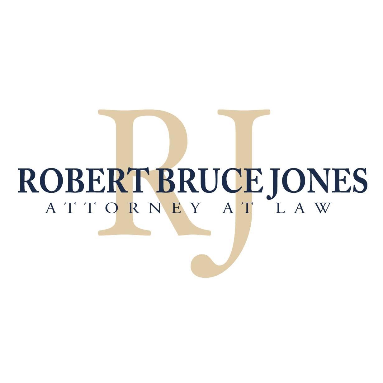 Jones Robert Bruce Lawyer image 0