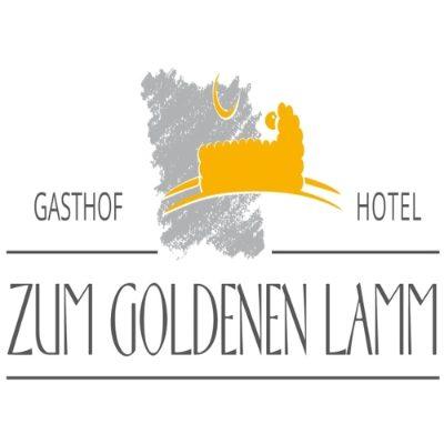 Logo von Zum Goldenen Lamm