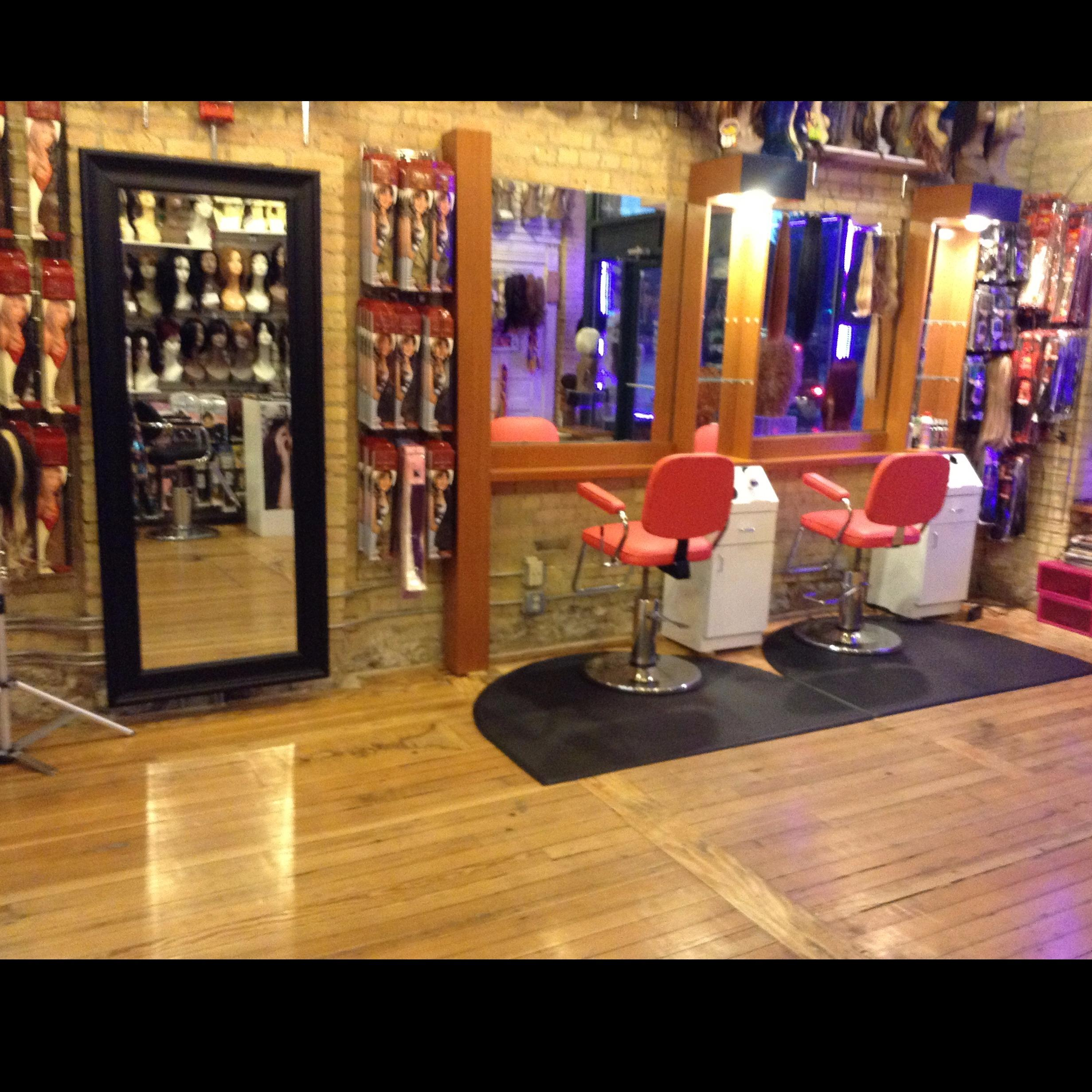 Extensions hair and wigs 2920 bryant avenue south suite - Hair salons minnesota ...