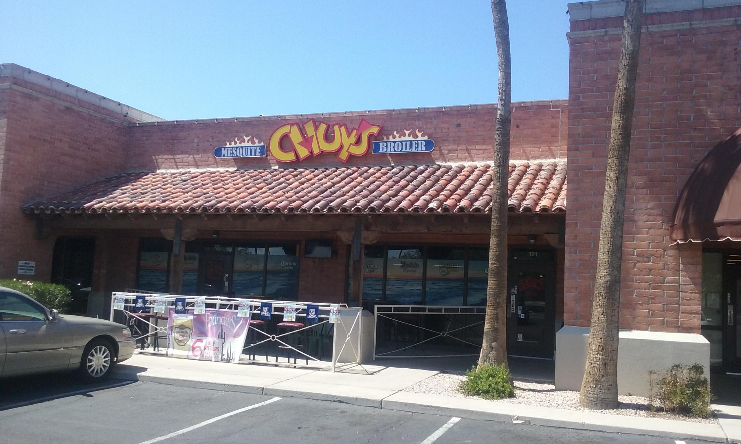 Chuy's Mesquite Broiler - Marana image 0