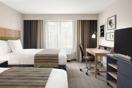 Country Inn & Suites by Radisson, Novi, MI image 3