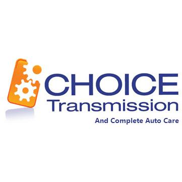 Choice Transmission