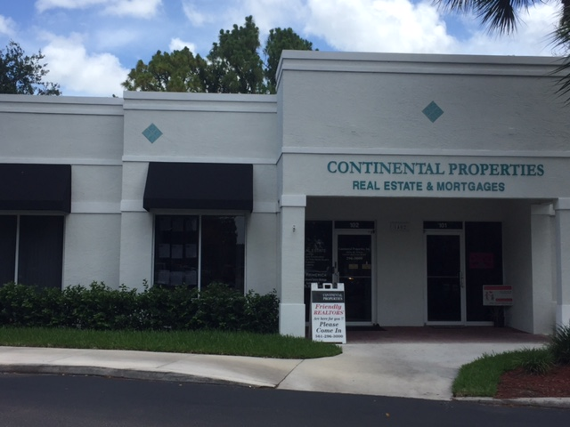 Residential and Commercial Real Estate Specialists