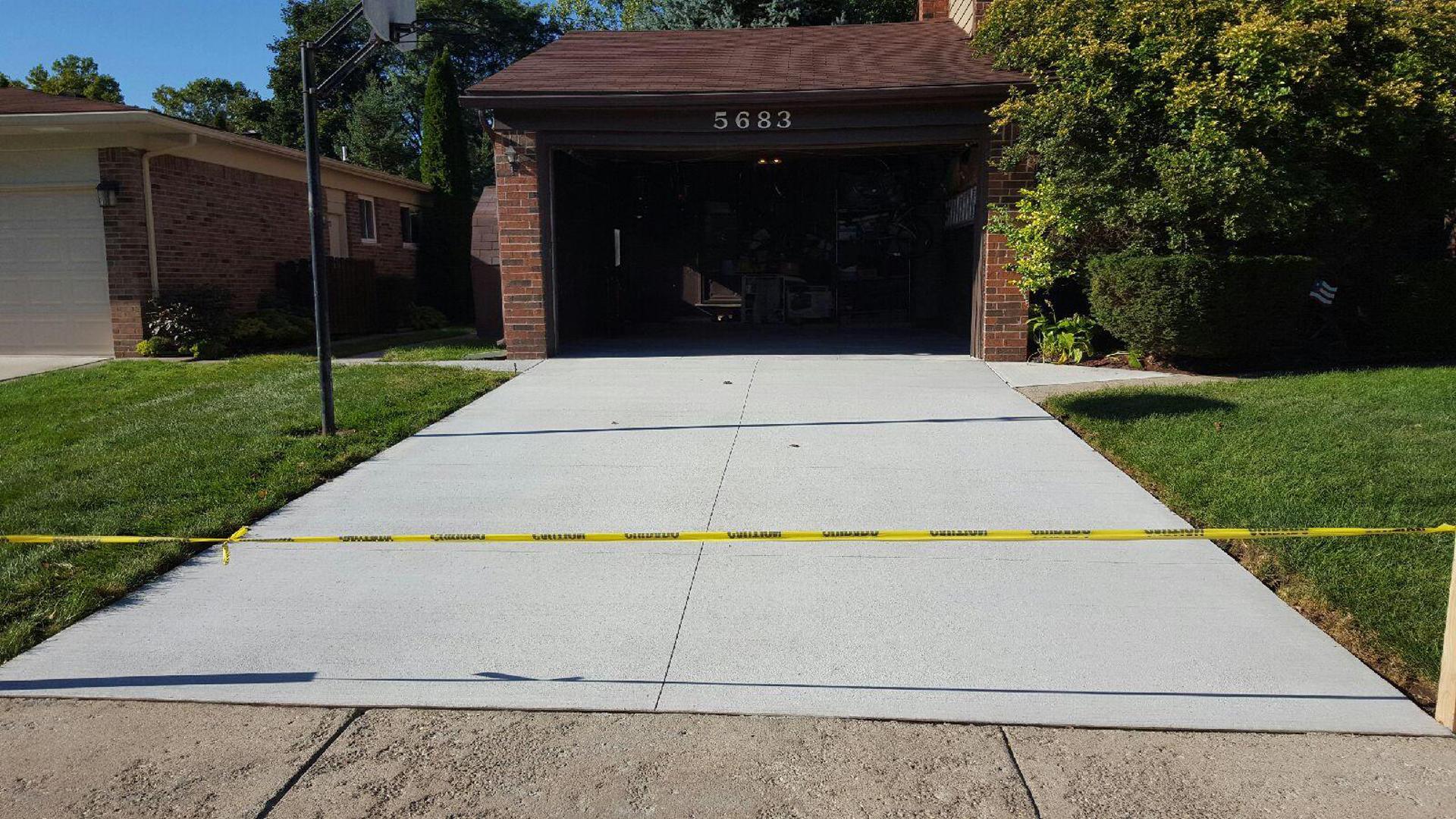 Reliable Custom Concrete, Inc. image 43
