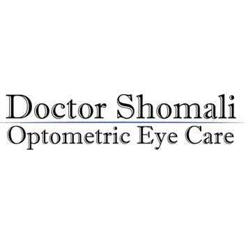 Dr. Shomali Optometric Eye Care