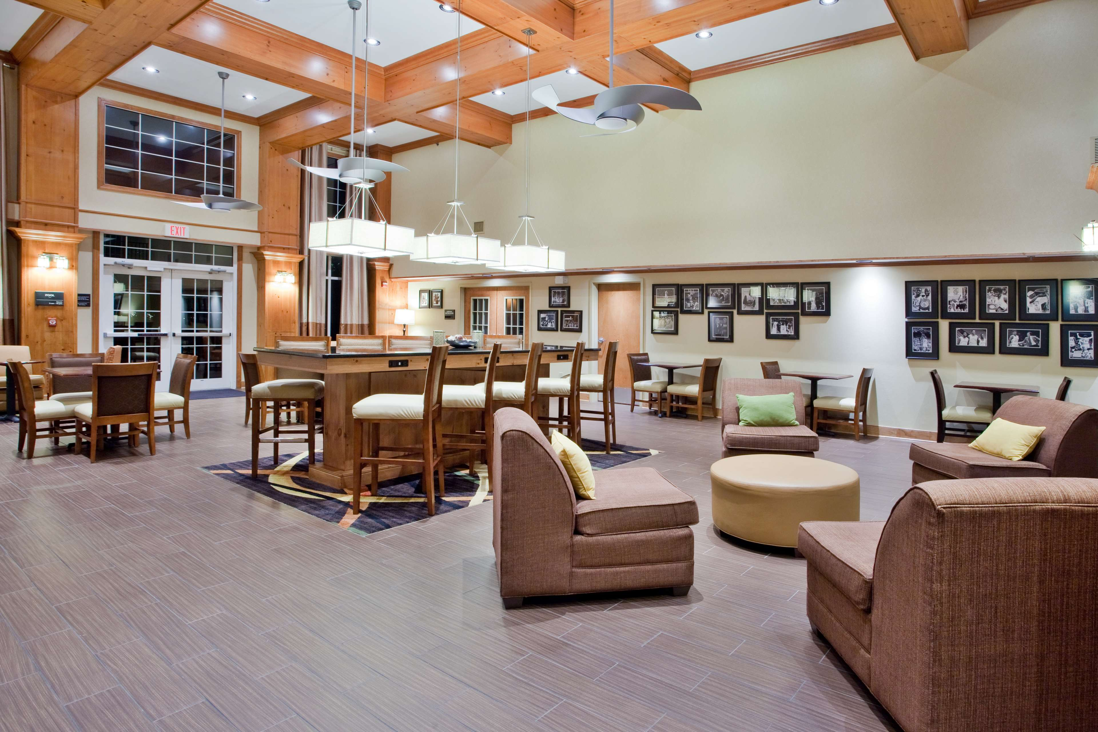 Hampton Inn & Suites Chapel Hill/Durham, Area image 5