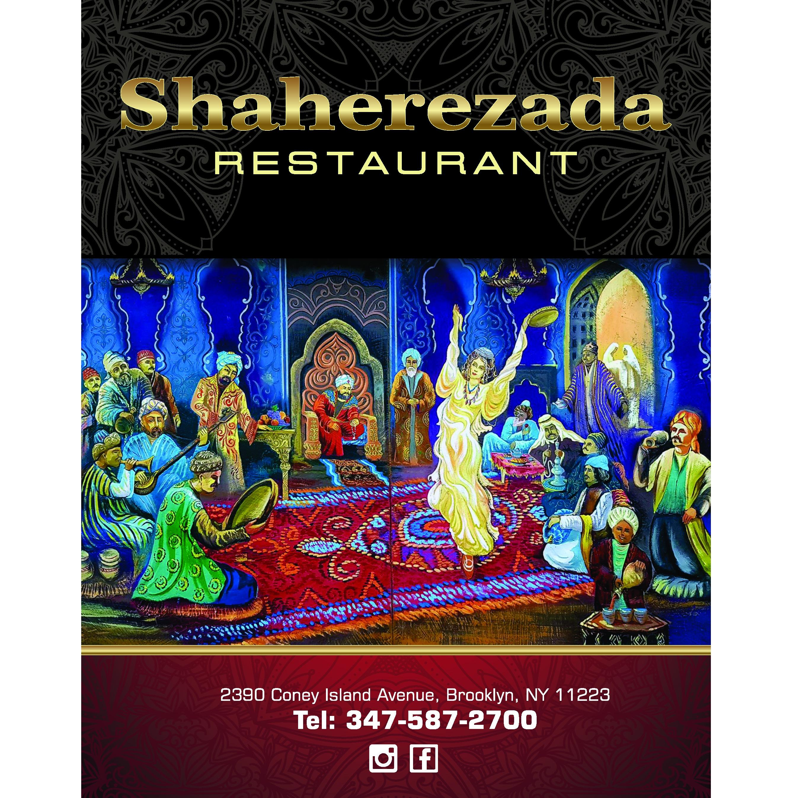 SHAHEREZADA RESTAURANT