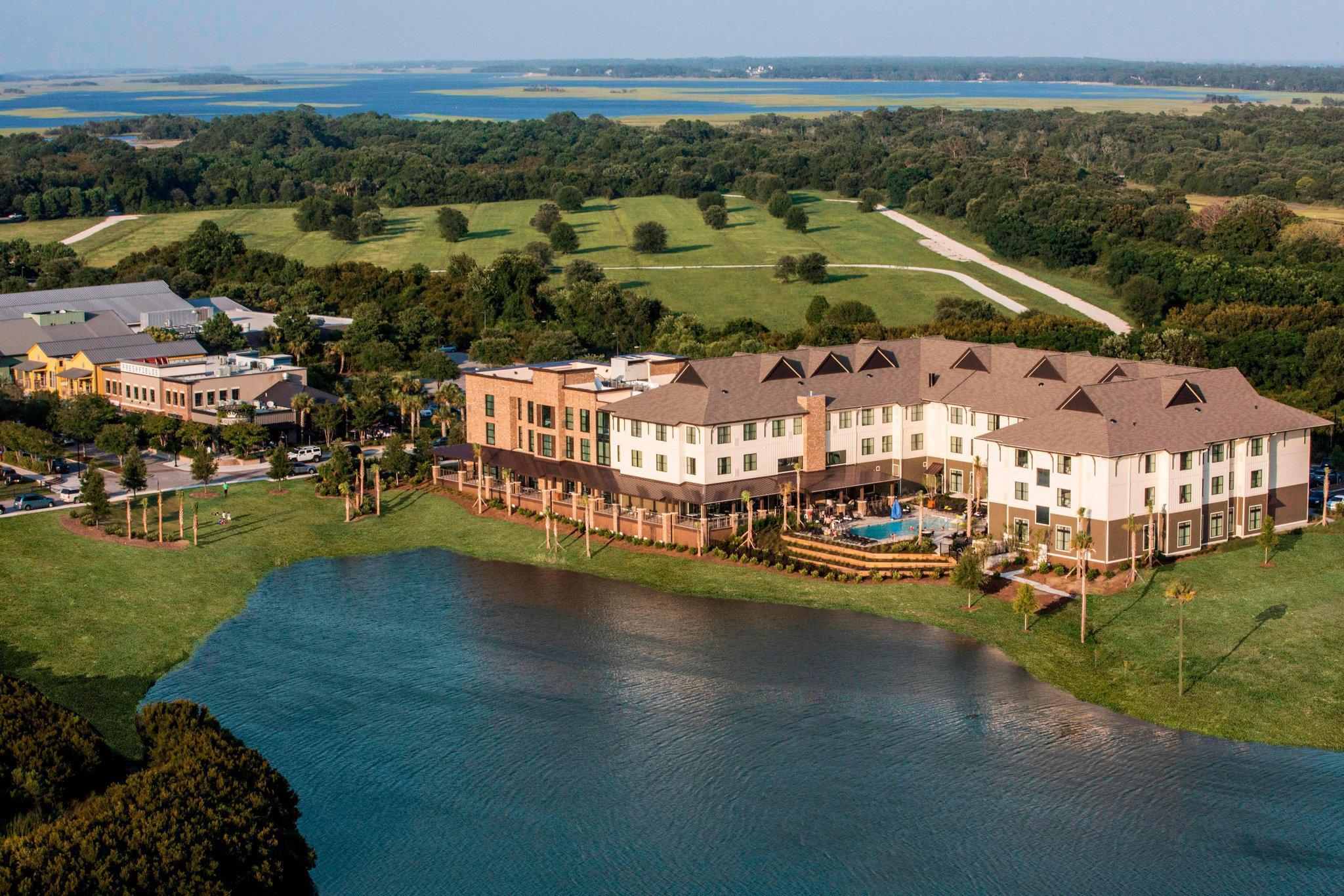 Charleston Kiawah Island/Andell Inn