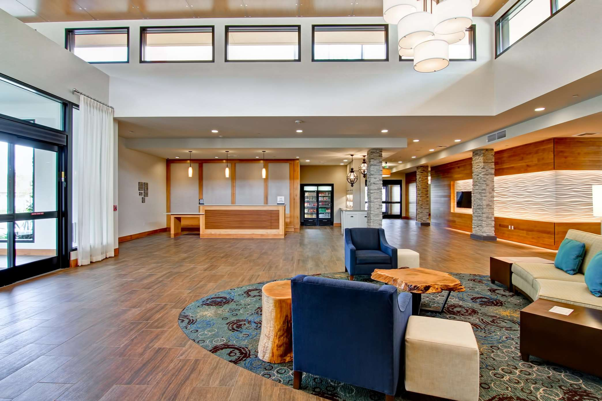 Homewood Suites by Hilton Seattle-Issaquah image 3