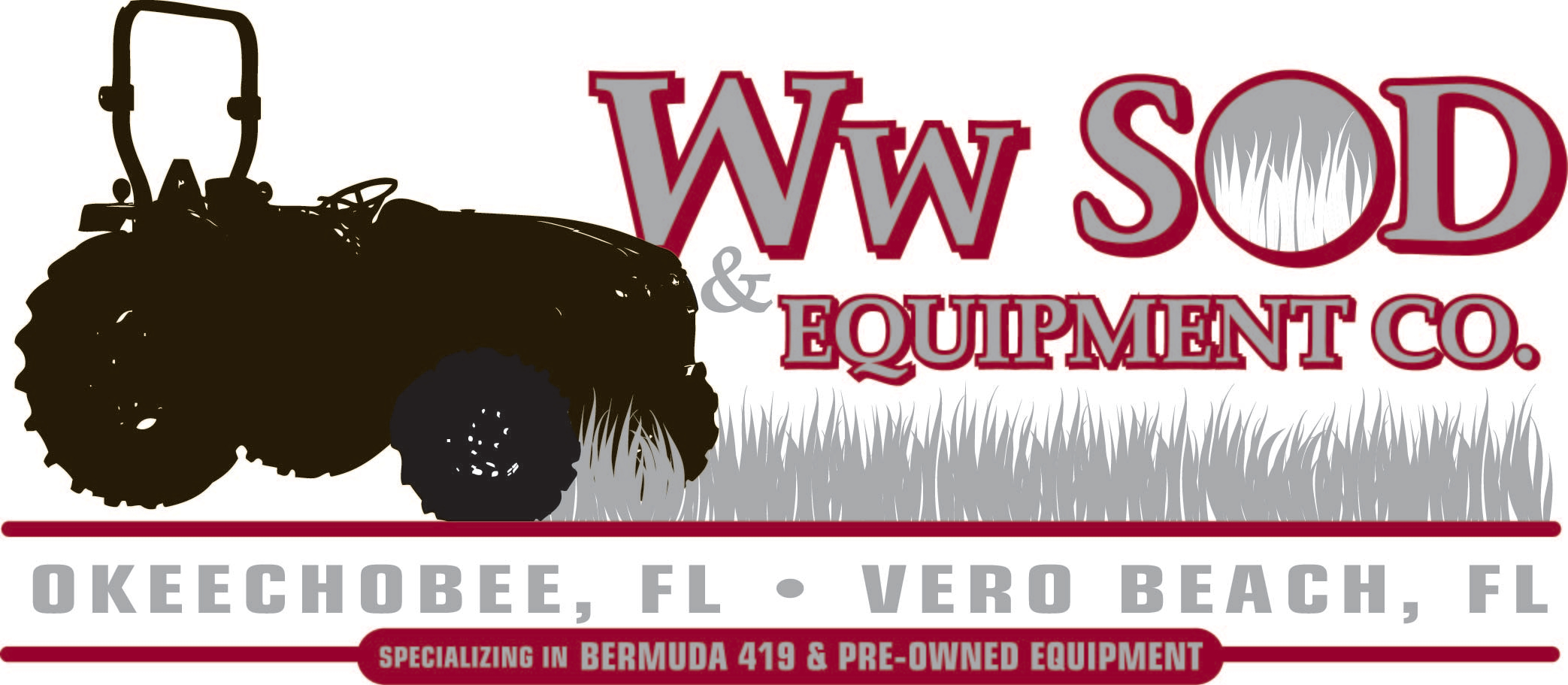 WWSOD & Equipment Company