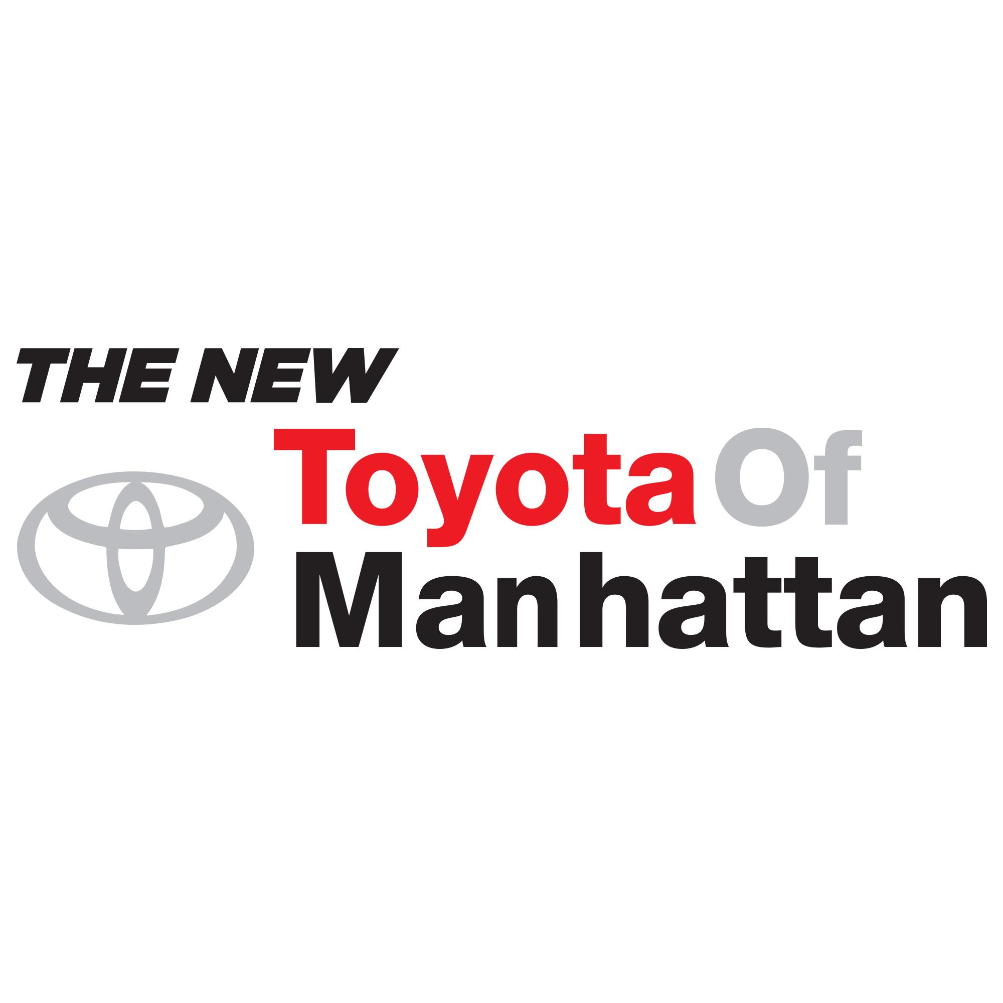 Toyota of Manhattan Service & Parts image 1