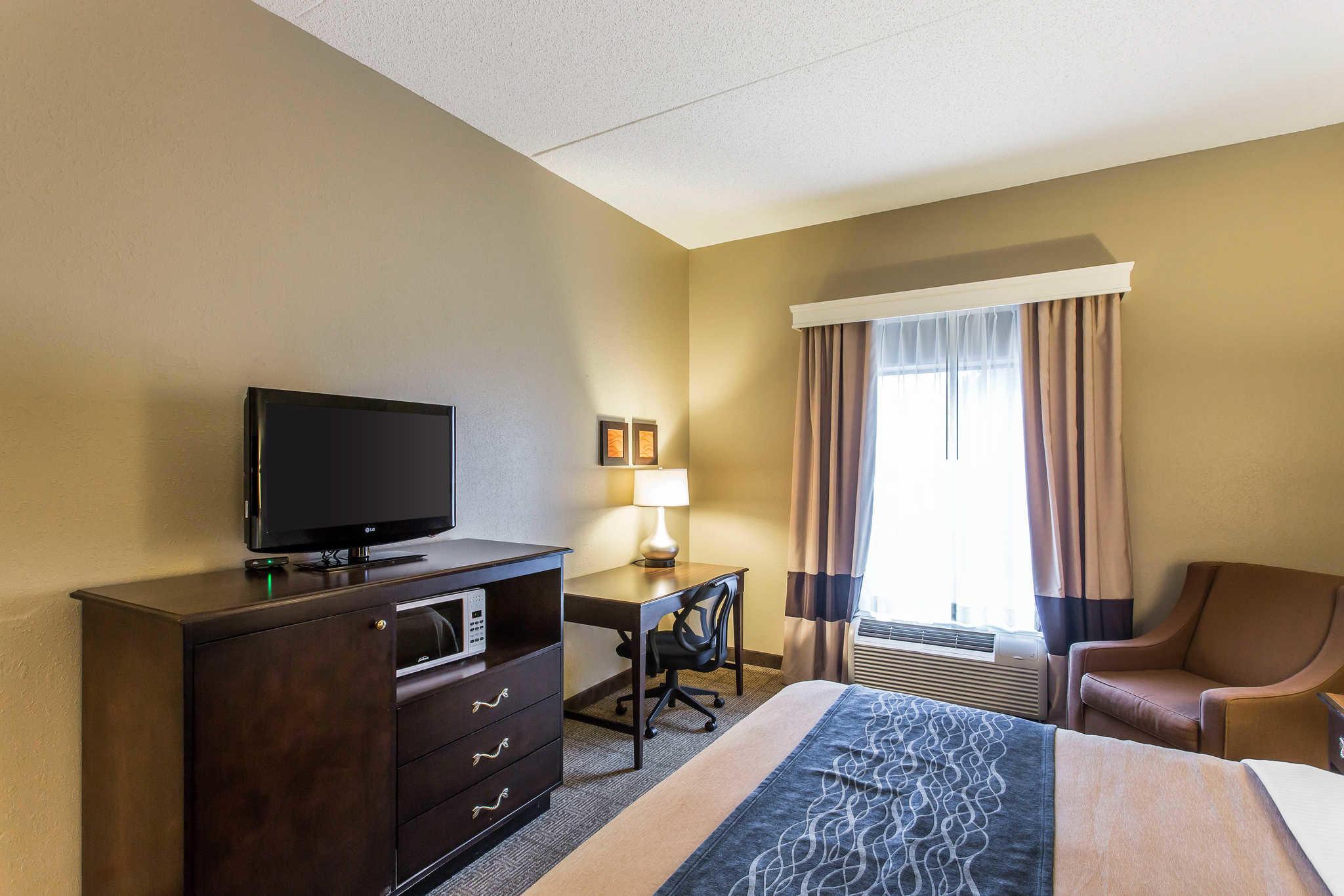 Comfort Inn & Suites image 6