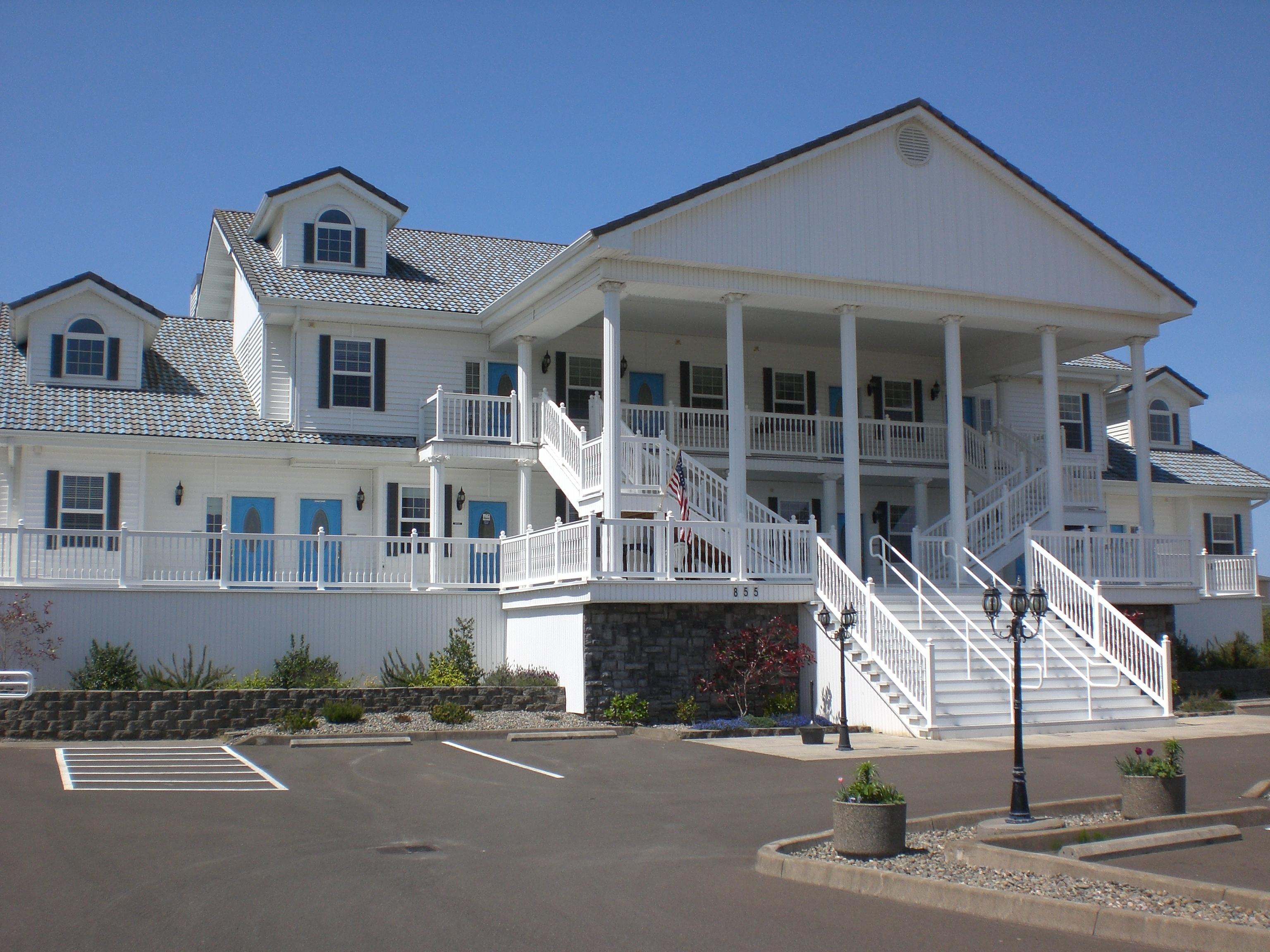 Judith Ann Inn In Ocean Shores Wa 360 289 0