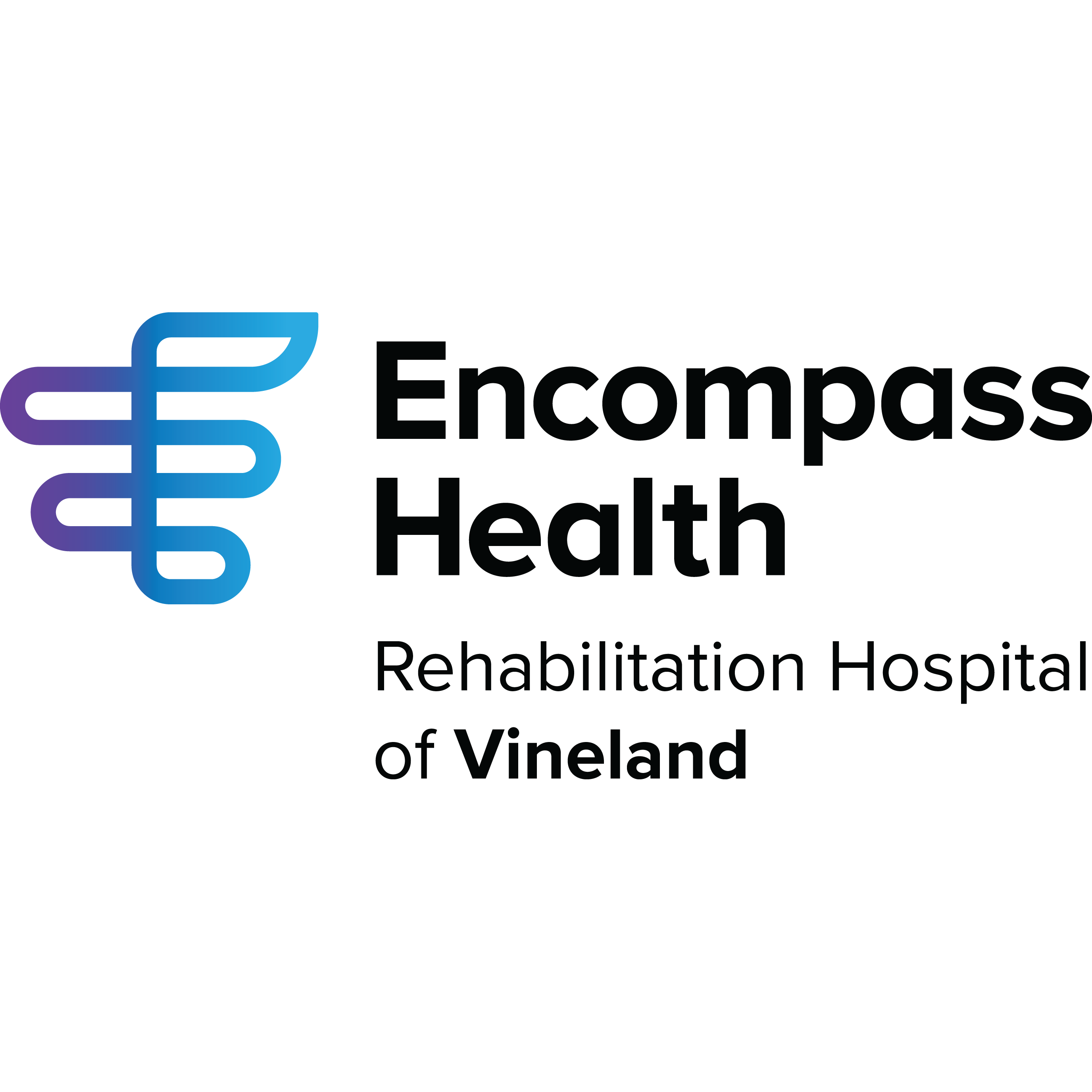 Encompass Health Rehabilitation Hospital of Vineland