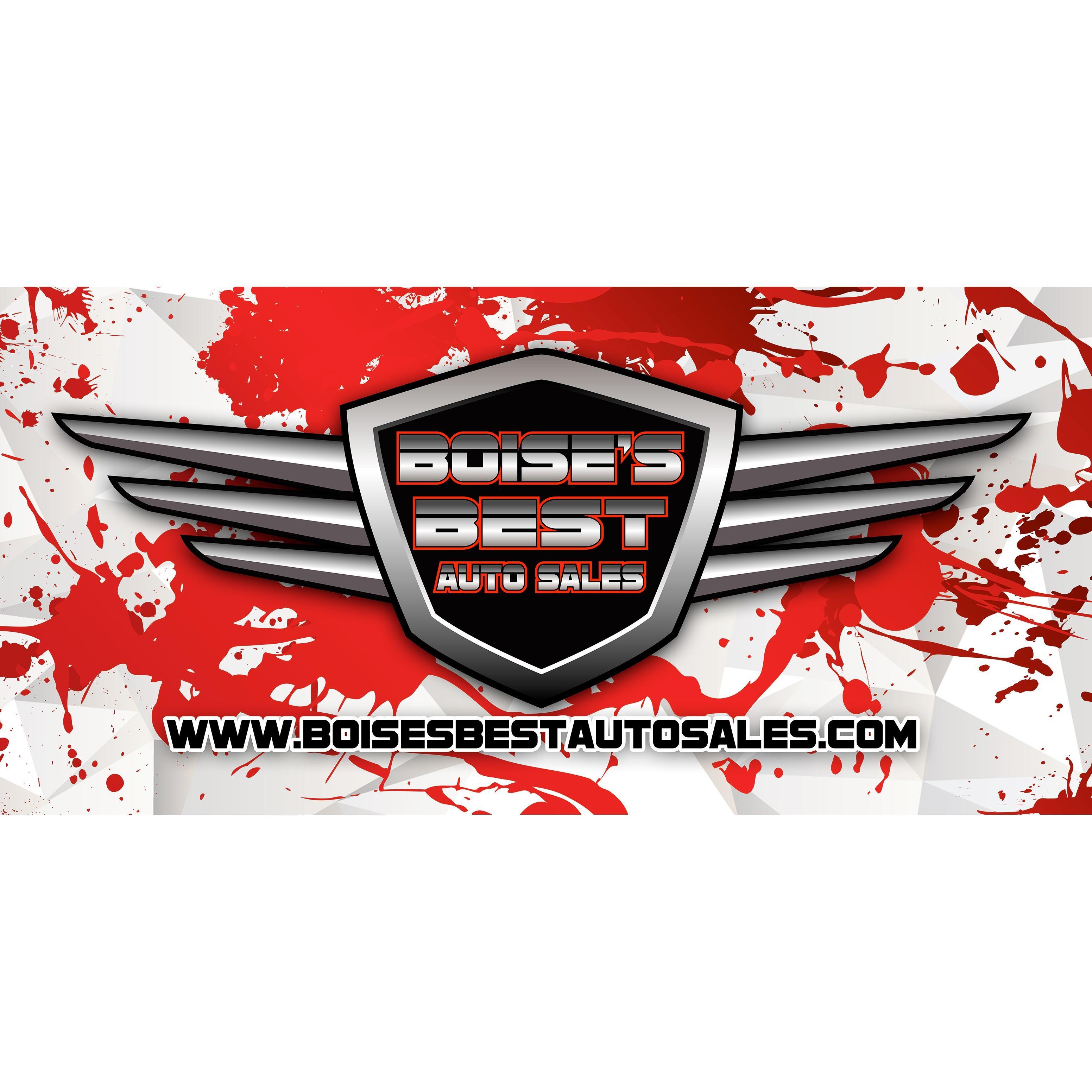 Boises Best Auto Sales