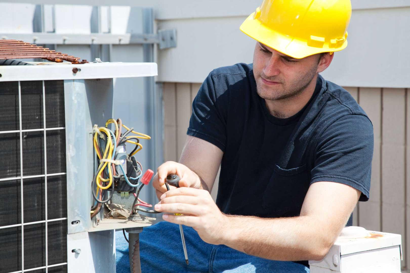 Glenn's Heating, Air Conditioning &Electrical image 0