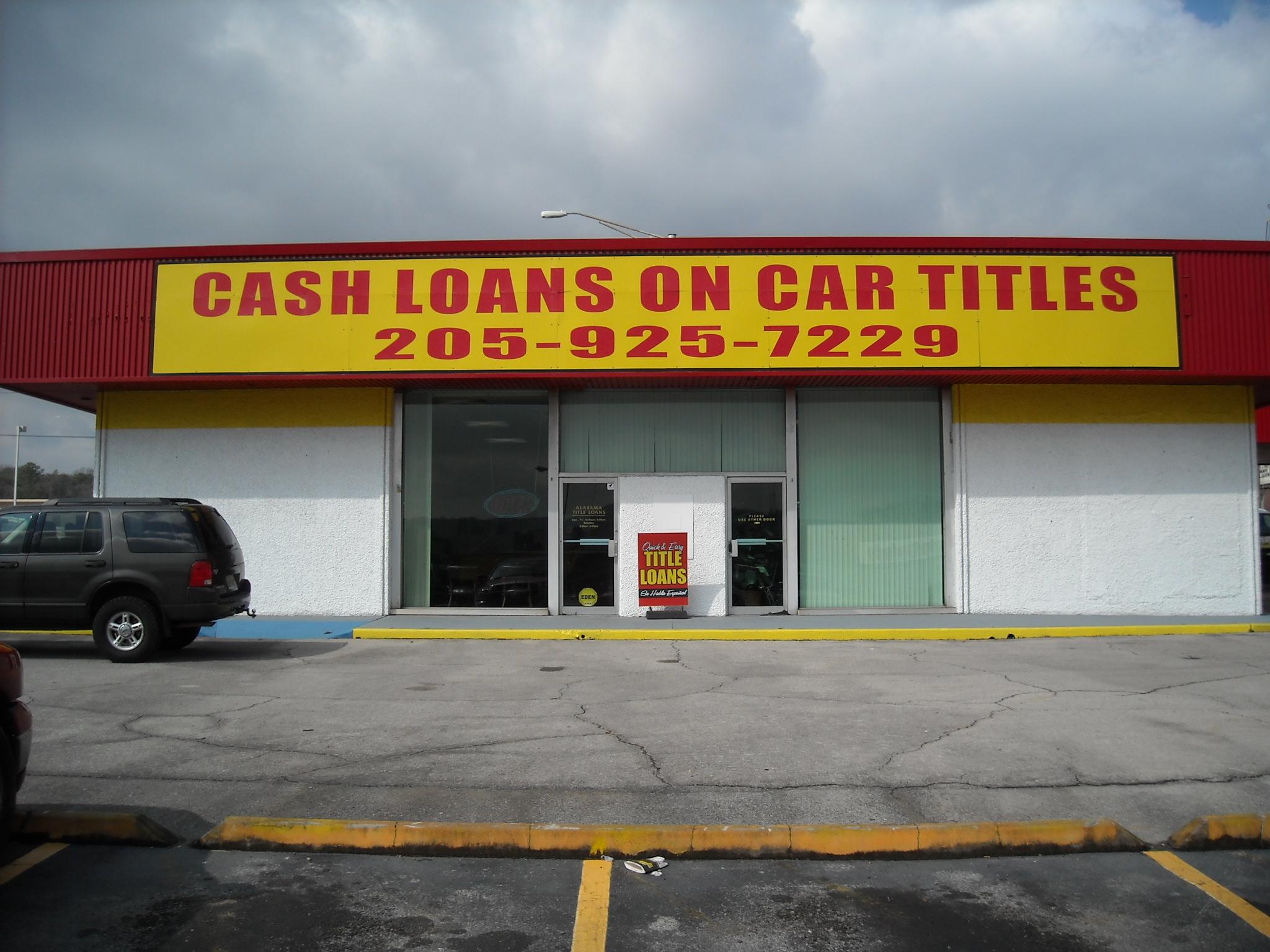 Payday loans near 30350 photo 2