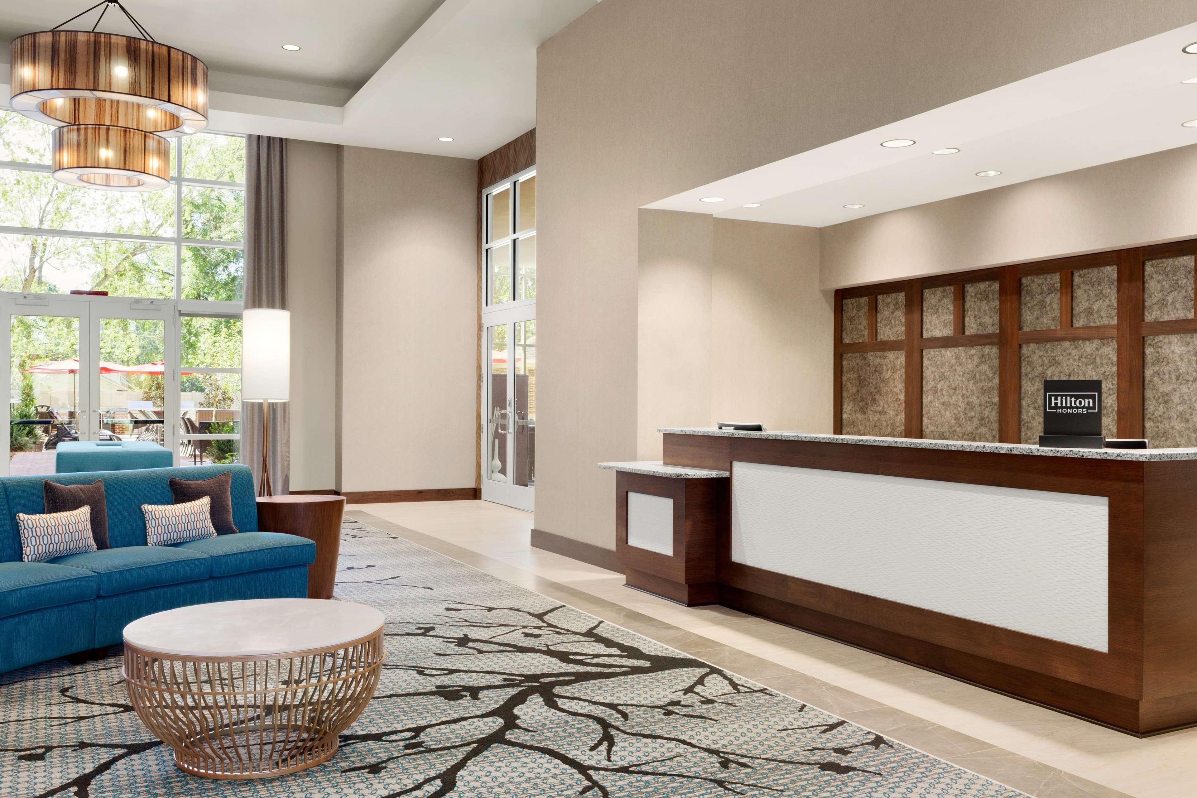 Homewood Suites by Hilton Charlotte/SouthPark image 1
