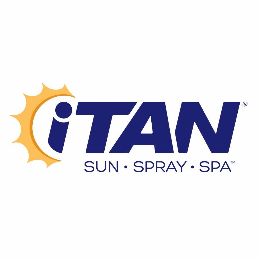 iTAN Sun Spray Spa - Clairemont