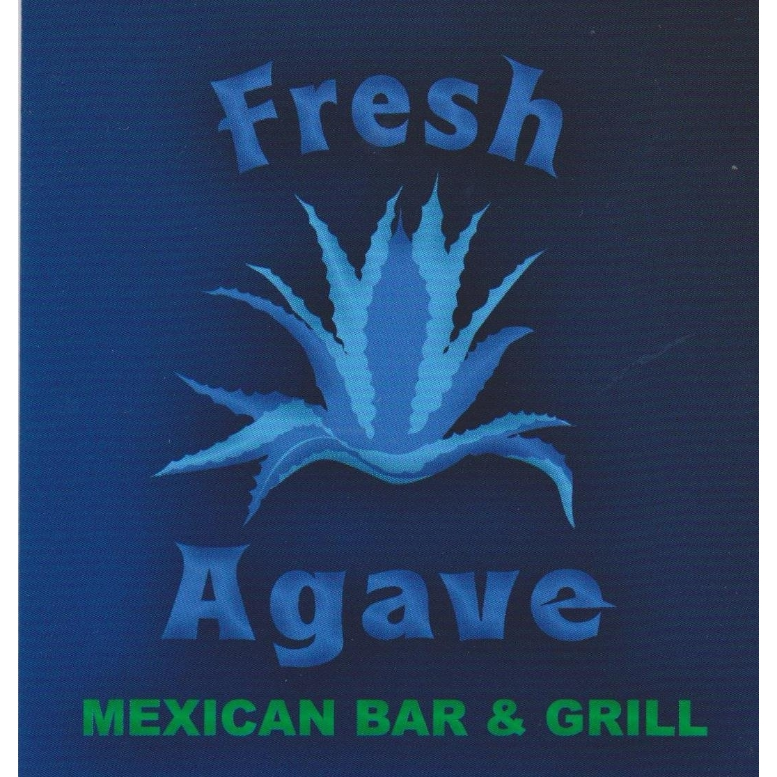 Fresh Agave Mexican Bar & Grill - ad image