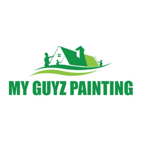 My Guyz Painting