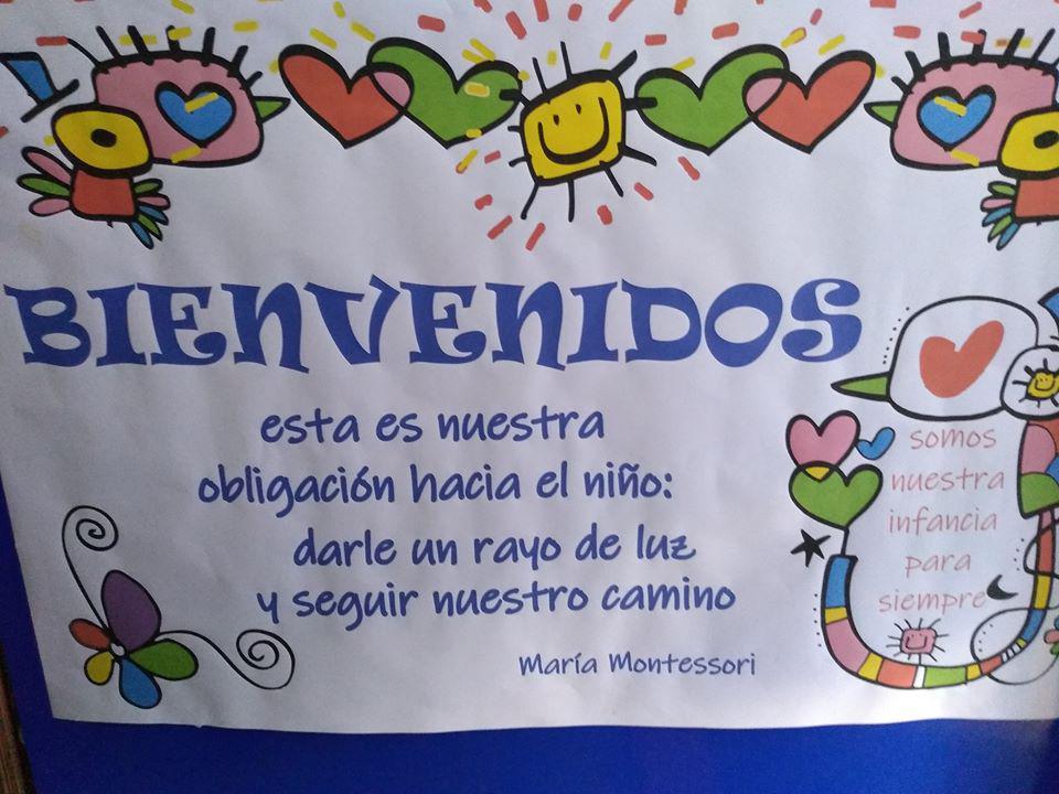 INSTITUTO DE EDUCACION INICIAL ESTOY CRECIENDO