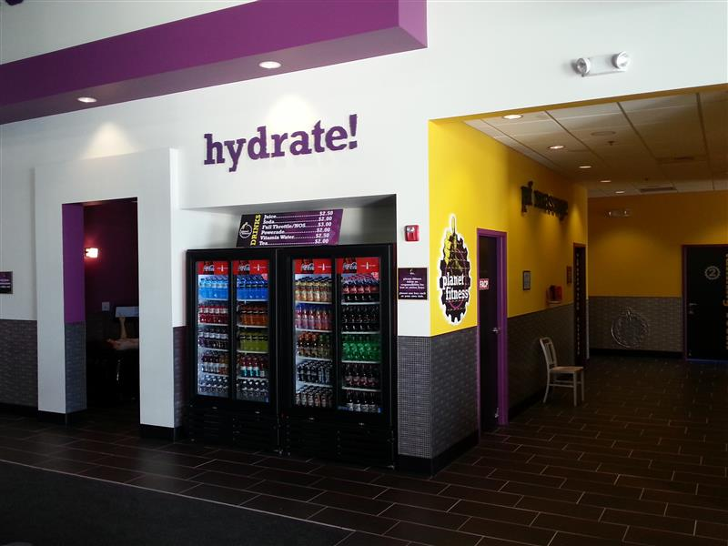 Planet Fitness image 3