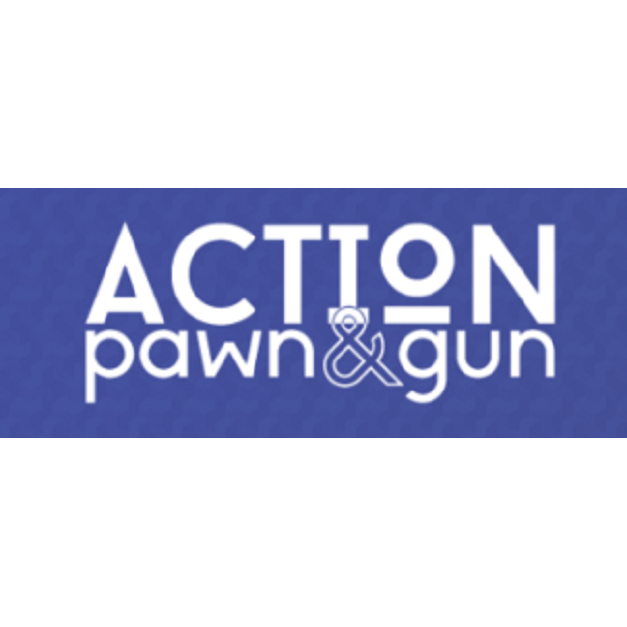 Action Pawn and Gun