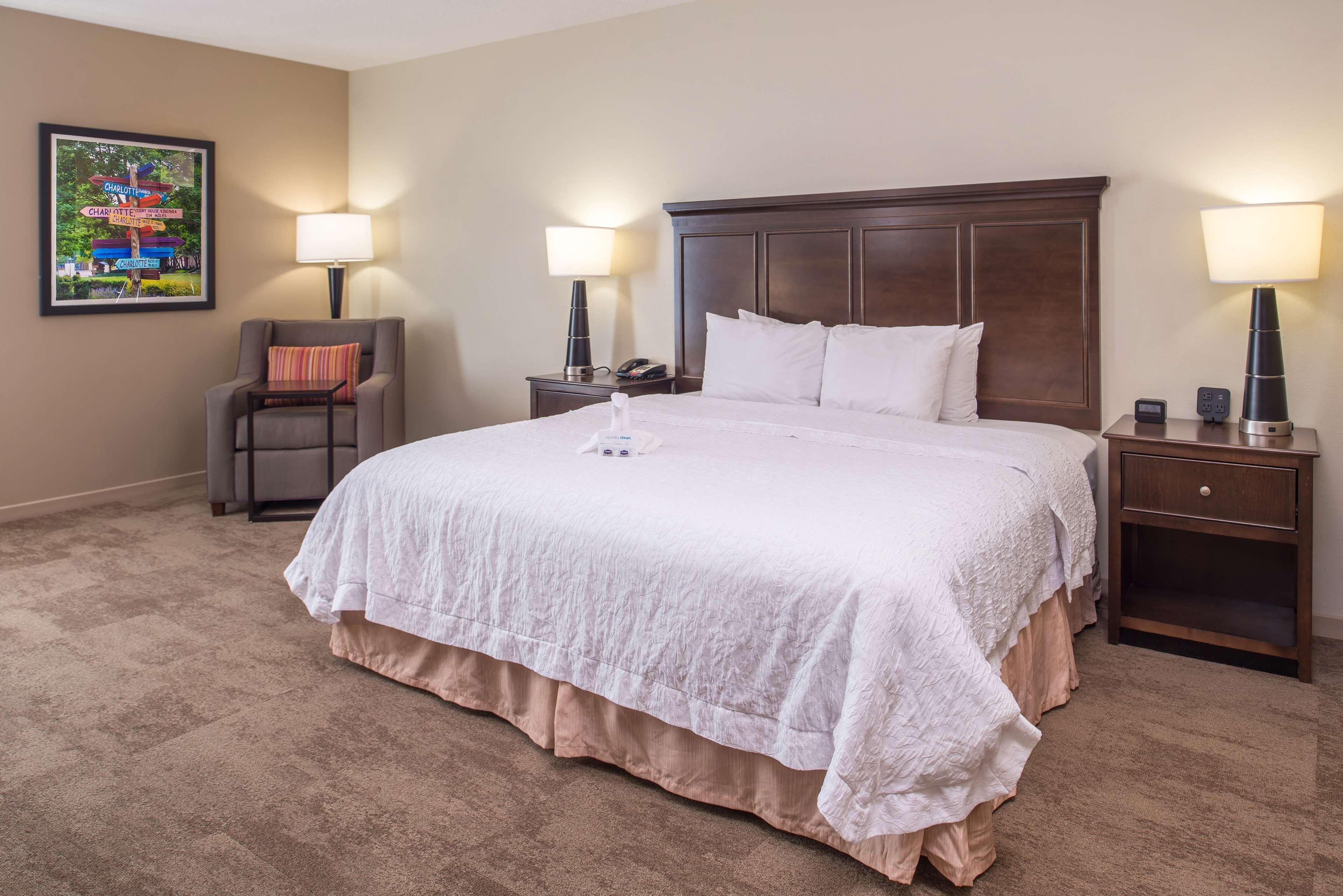 Hampton Inn & Suites Charlotte-Arrowood Rd. image 15