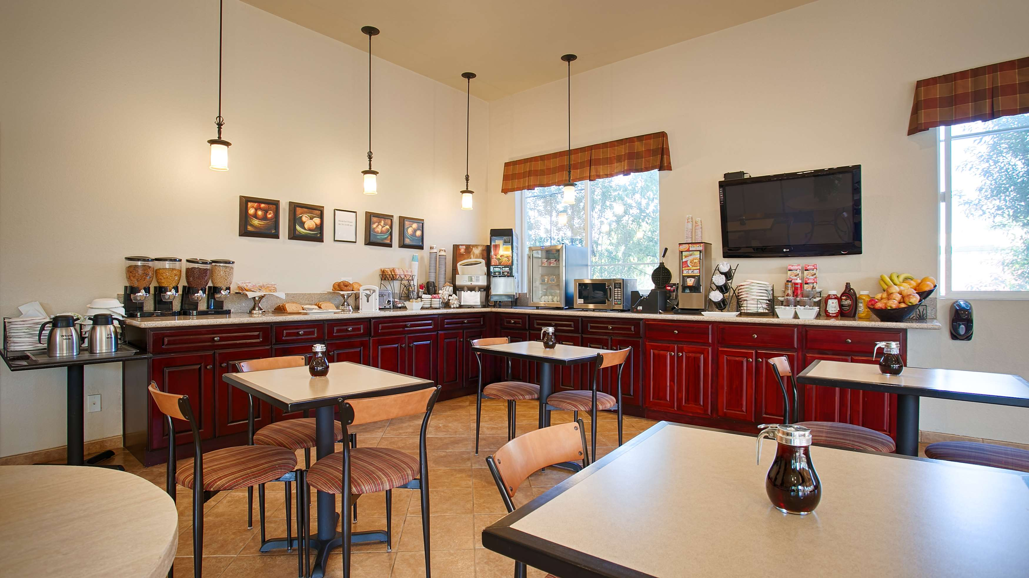 Best Western Inn Santa Clara image 7