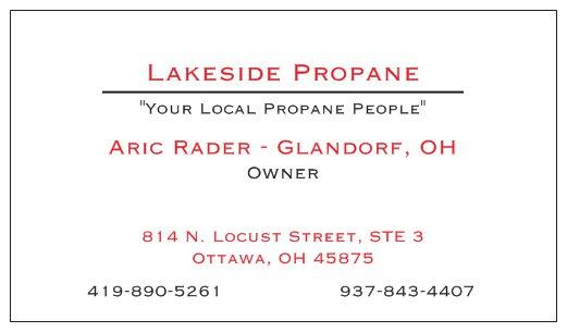 Lakeside Propane image 1