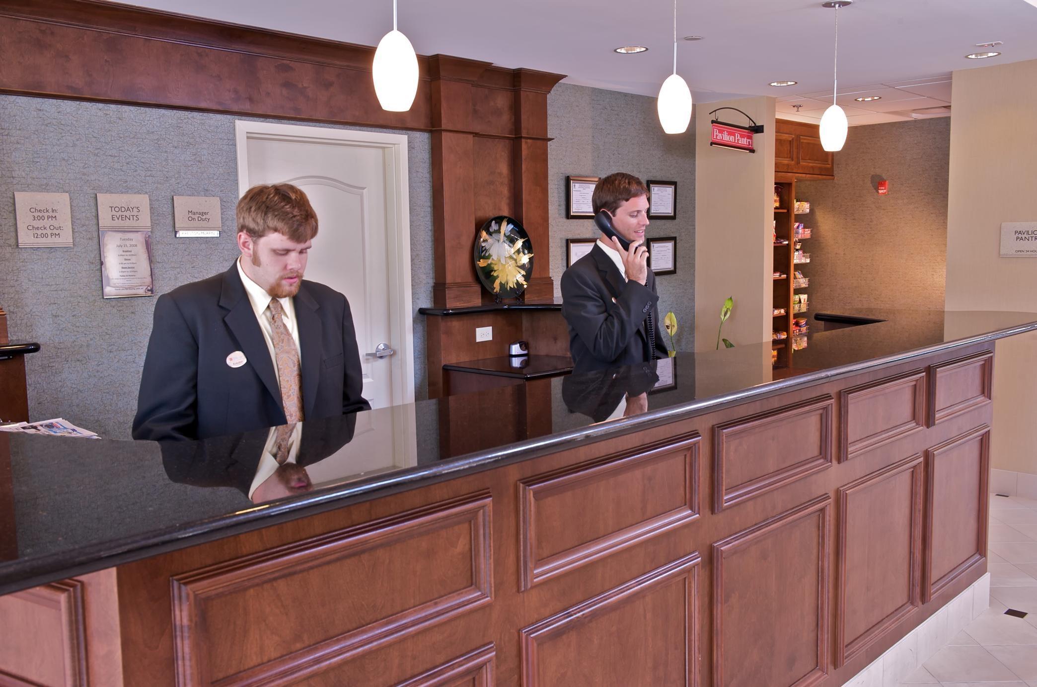 Hilton Garden Inn Gainesville image 6