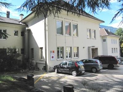 Villa Anna Clinica Merano
