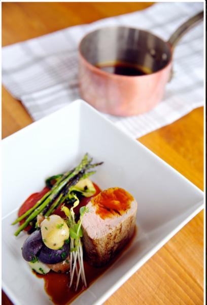 Traiteur Les Cuisines Leblanc