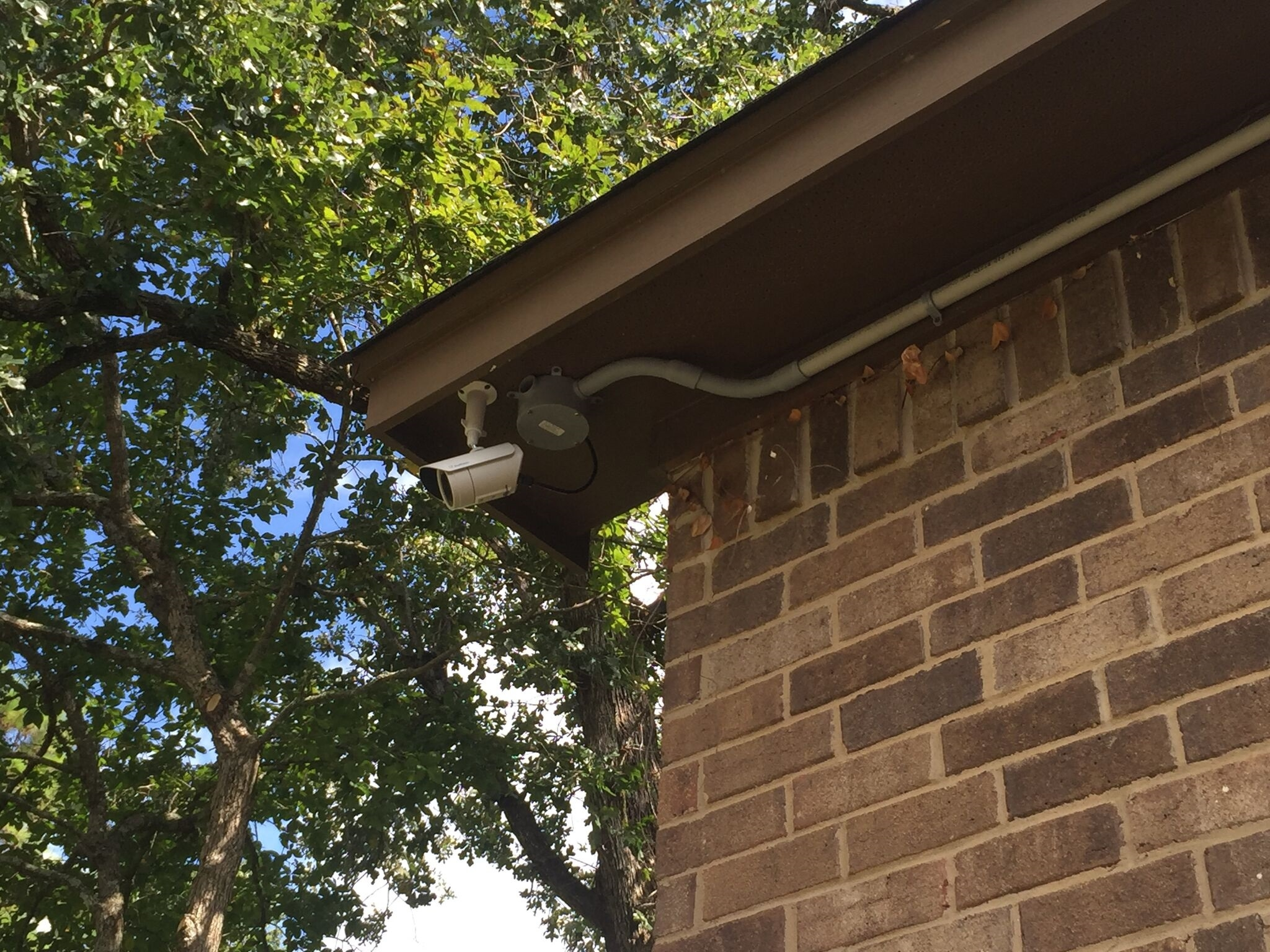 Sentry Surveillance Dallas