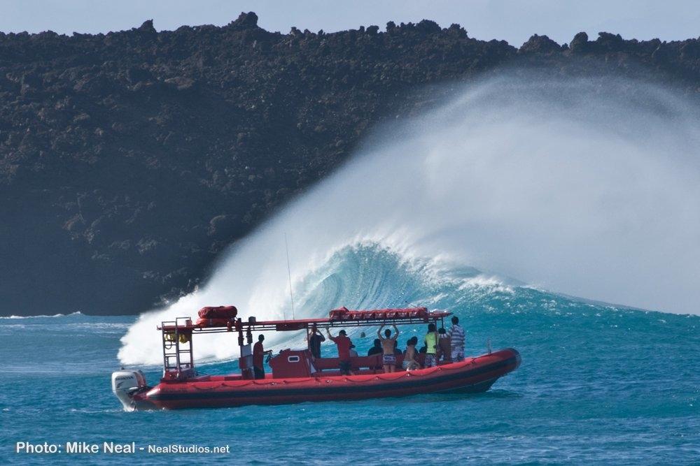 Redline Rafting image 1