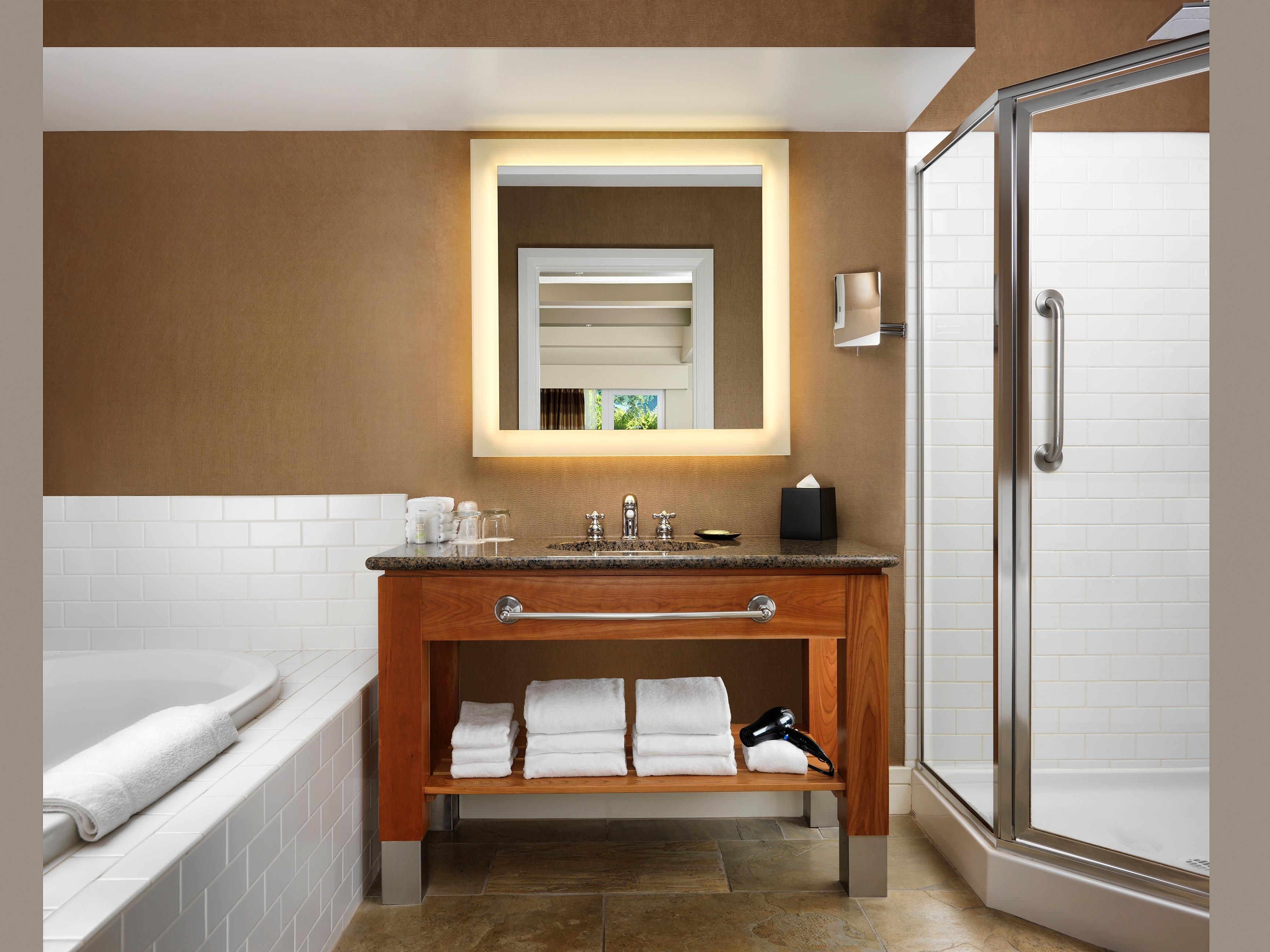 The Westin Bear Mountain Golf Resort & Spa, Victoria in Victoria: Bathroom