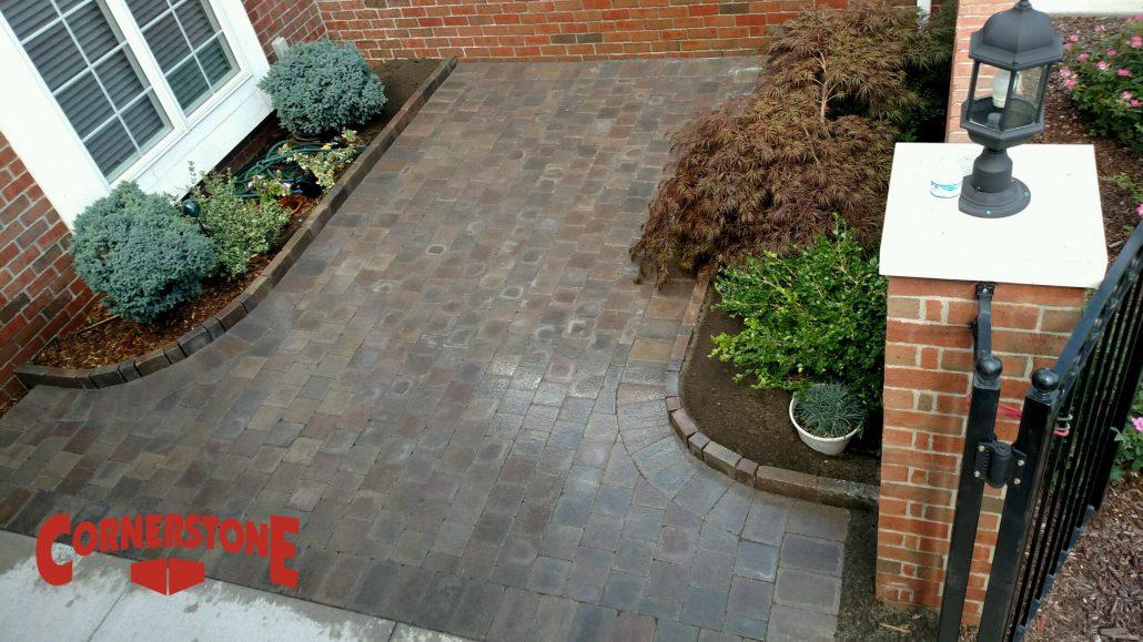 Cornerstone Brick Paving & Landscape image 44