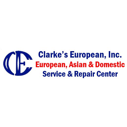 Clarke's European Inc.